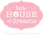 Little House of Dreams Logo