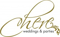 Chere weddings and parties logo