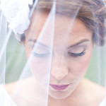 [Giveaway] How to Choose a Bridal Veil for your Wedding Day