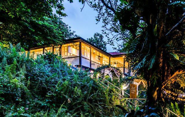 Lewin Terrace Wedding Venue Singapore