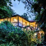 Lewin Terrace – An Intimate & Elegant Colonial Wedding Venue set amid Lush Greenery