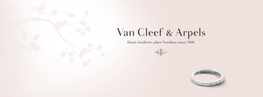 van cleef & arpels engagement rings singapore