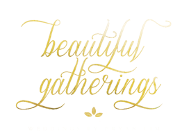 Beautiful Gatherings Logo
