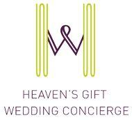 Heaven's Gift Logo
