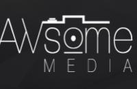 Awsome Media Logo