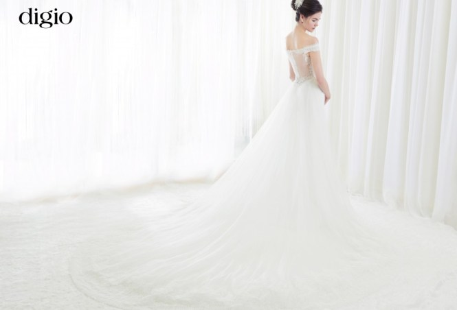 Digio Bridal Gown-5