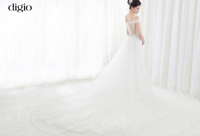 Digio Bridal Gown-5