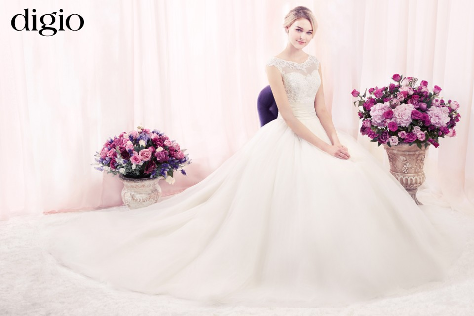 Digio Bridal Studio