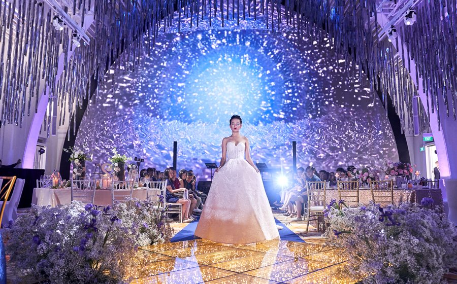 JW Marriott Wedding Planners Singapore