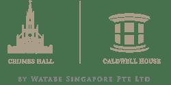 Alcove at Caldwell House Singapore Logo