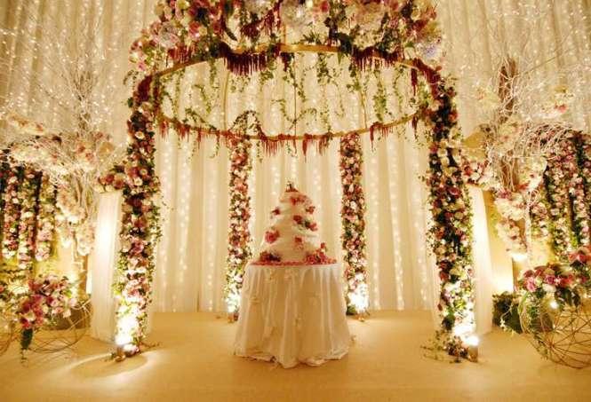 wedding florists singapore Fiore Dorato