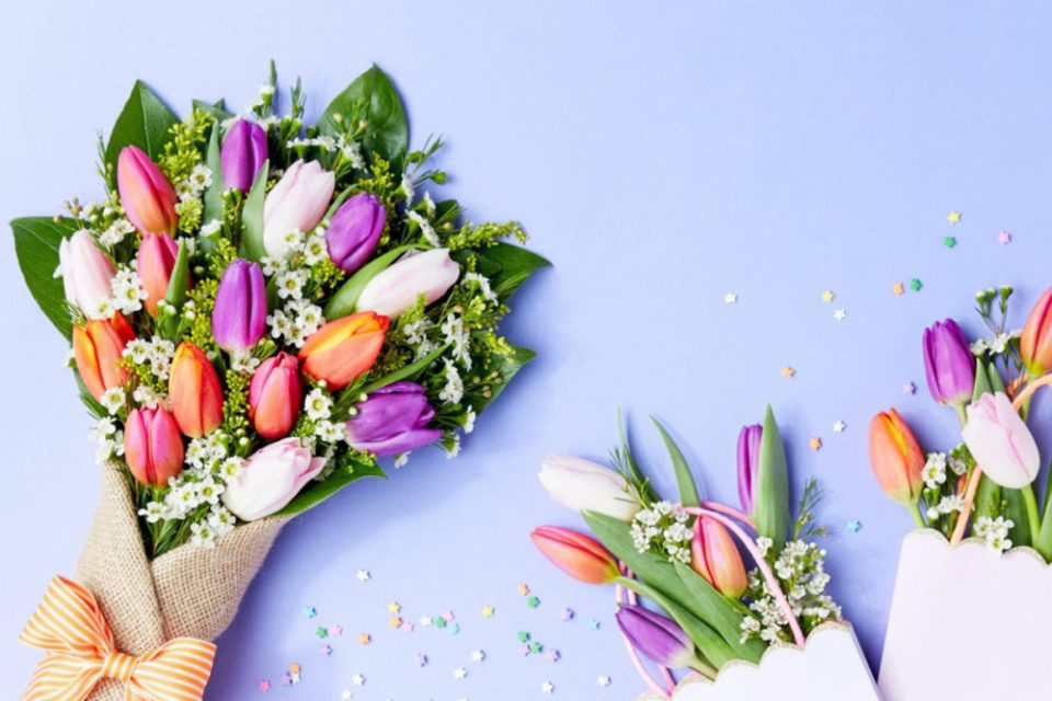wedding florists singapore A Better Florist