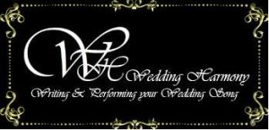 (10) Wedding Harmony Logo