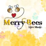 (5) Merry Bees Logo
