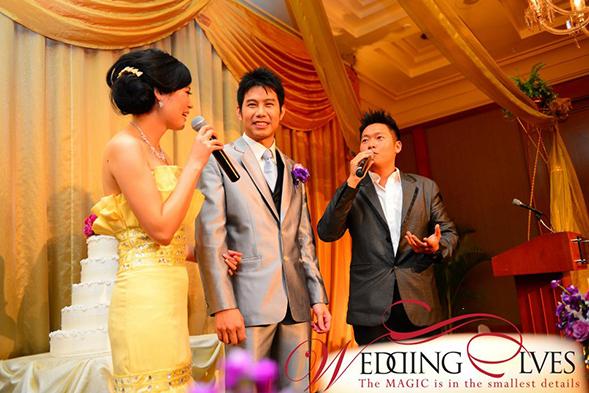 Best 10 Wedding Emcees in Singapore | Bestinsingapore.com