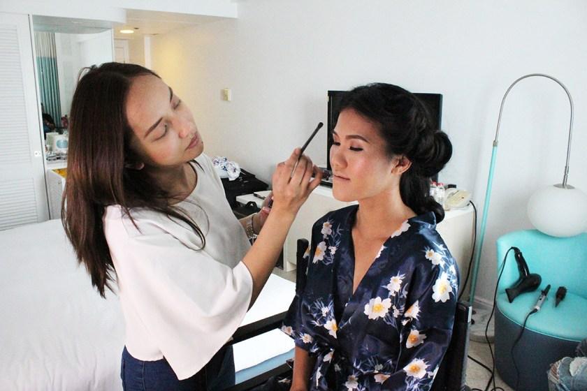 Erika Diaz Makeup 4