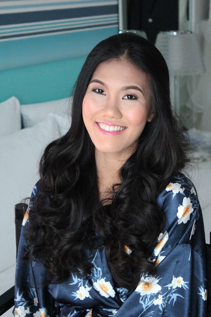 Erika Diaz Makeup 5