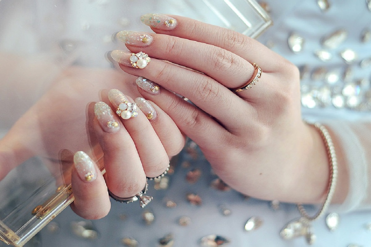 Top 10 Nail Parlours for your Wedding Day - The Wedding Vow