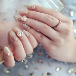 Top 10 Nail Parlours for your Wedding Day in Singapore