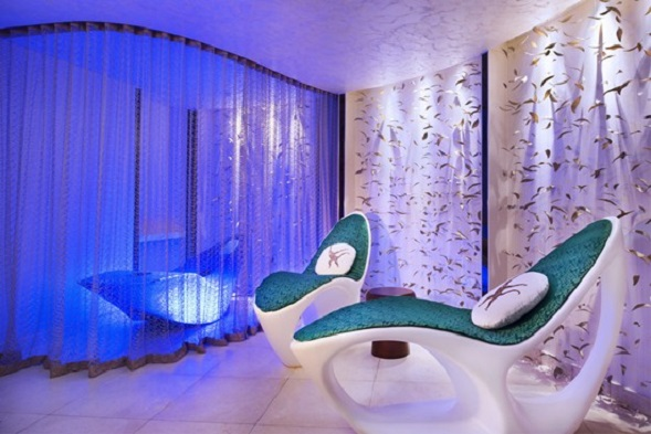 Top 10 Spas in Singapore - Away Spa