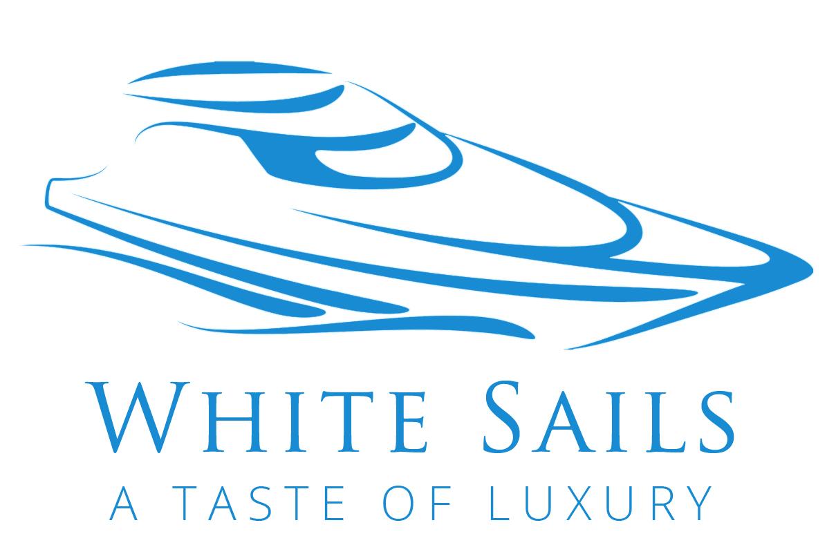 White Sails Singapore Logo