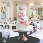 Elegant Bespoke Wedding Cakes by Winifred Kriste Cake