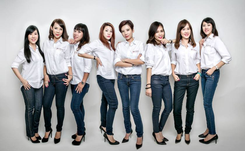 EK Makeup Studio 2