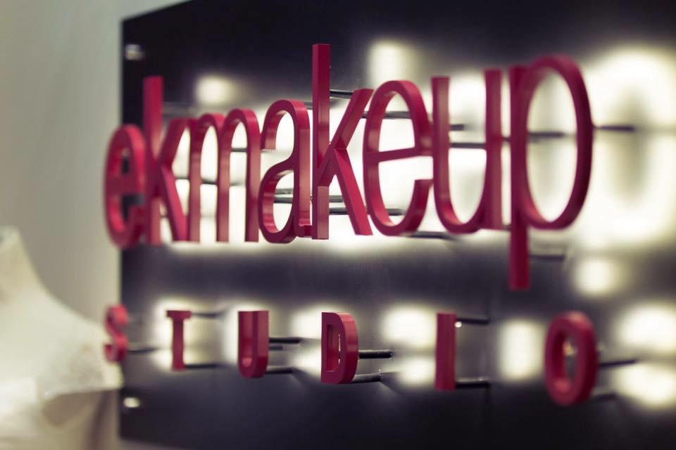 EK Makeup Studio
