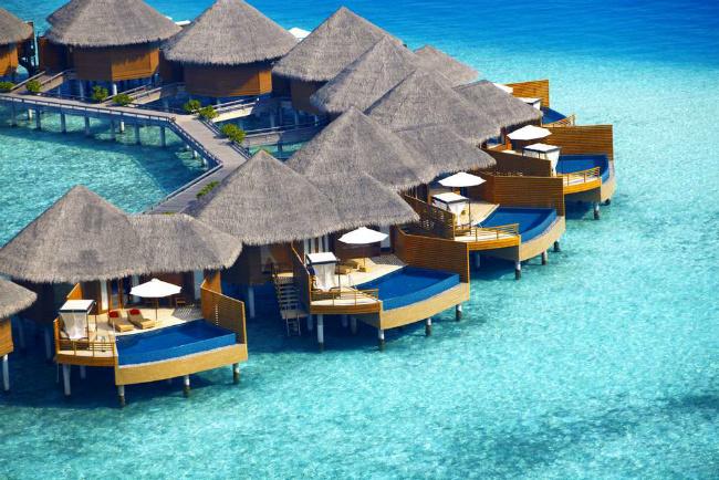 Maldives Baros