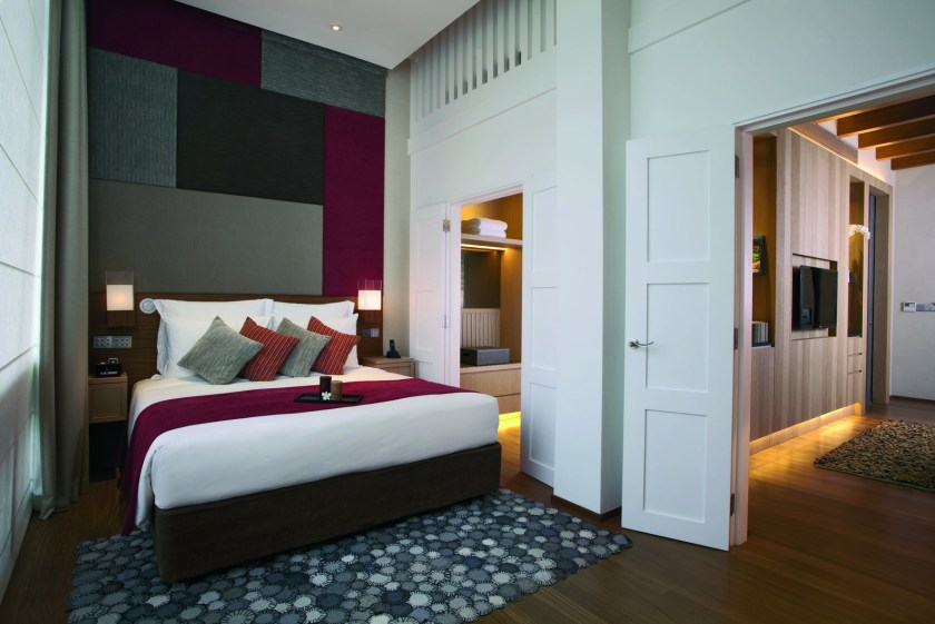 Movenpick Heritage Hotel Sentosa Heritage Premium