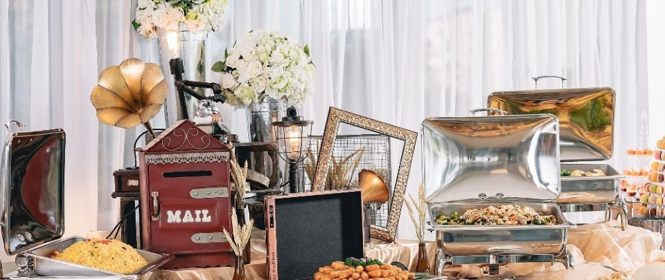 OC Weddings Orange Clove Wedding Catering