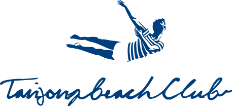 Tanjong Beach Club Singapore Logo