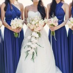 Stunning Wedding Bridal Bouquets by Elly Floral Artistry
