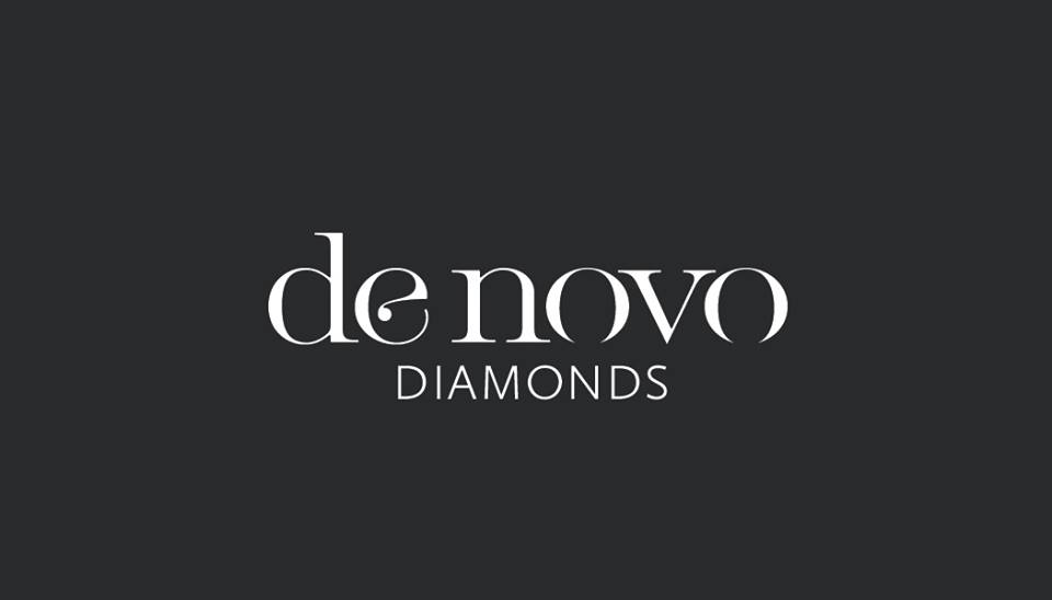 Denovo Diamonds logo