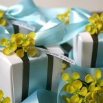 The Gift of Fragrance, Wedding Favours by Favor Atelier