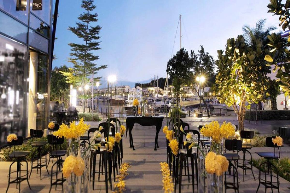 Top 10 Unique Wedding Venues Alternatives To Hotel Weddings In Singapore