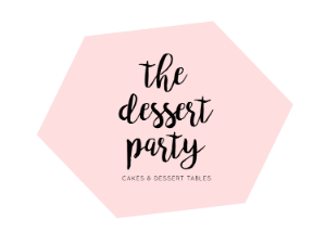 The Dessert Party Logo