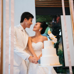 Creative Wedding Montages by Dave Portraits