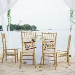 Beautiful Wedding Floristy by Petite Petale