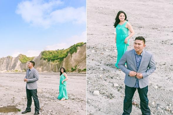(7) Mount Pinatubo 1