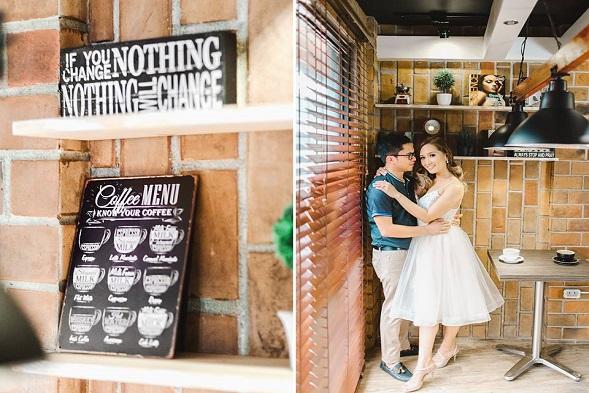 Orange Studio wedding photographers philippines