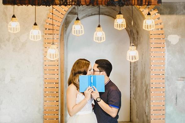 Orange Studio 2 wedding photographers philippines