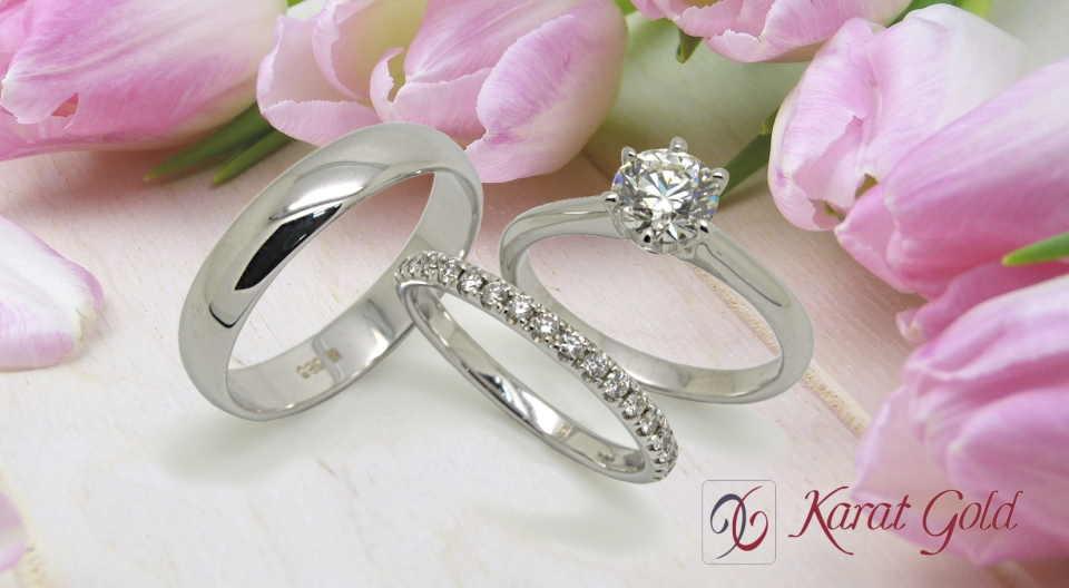 wedding rings philippines manila karat gold