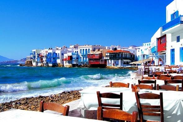 (3) Greece 1