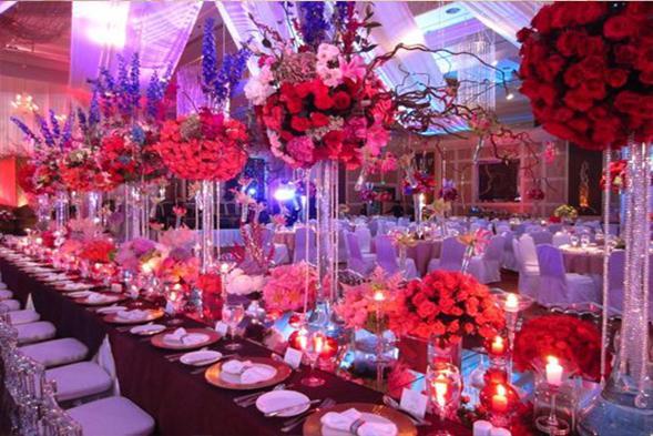 (5) Kutchie Zaldarriaga of Getting Married Wedding Coordinators & Event Planners