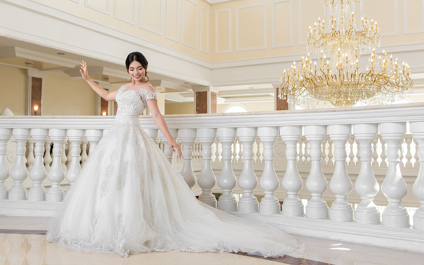 top 10 bridal gown designers in the philippines - the