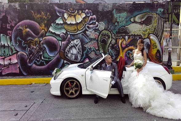 Bridal Car Ph 2