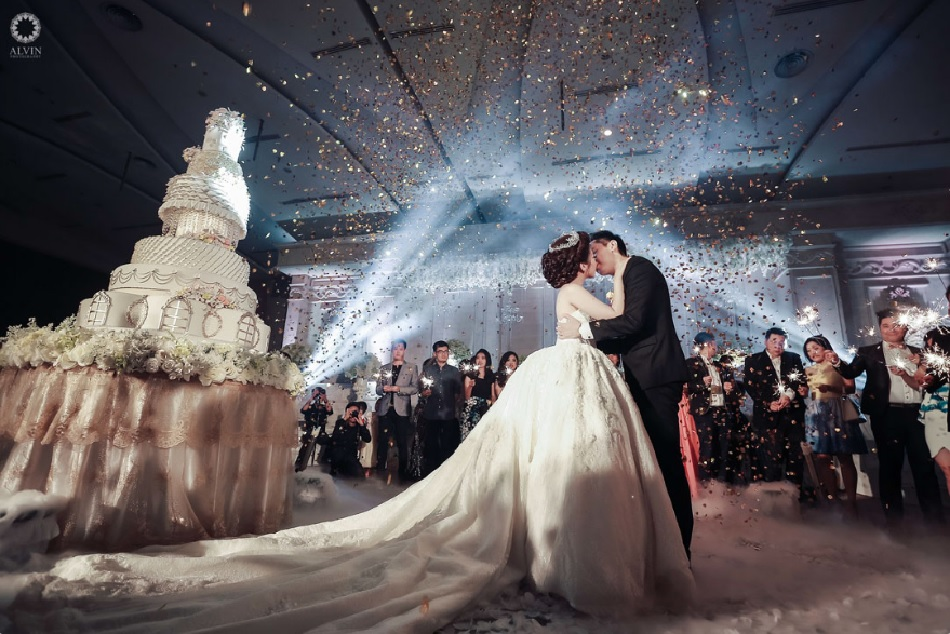 Wedding Photography Videography - ALVIN PHOTOGRAPHY