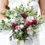 Get 15% Off your Bridal Bouquet & 3 Free Boutonnieres from Poppy Floral Studio