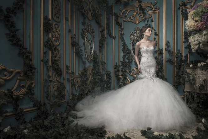 2cad4644995d Top 10 Bridal Boutiques in Indonesia That You Must Know | The ...